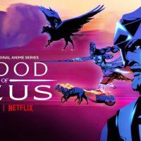 """Blood of Zeus"" el nuevo anime de Netflix"