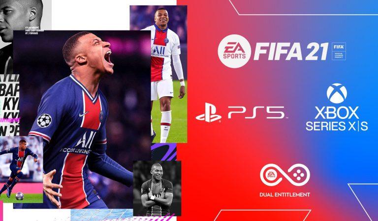 Fecha de estreno Madden 21 y FIFA 21 para consolas next-gen