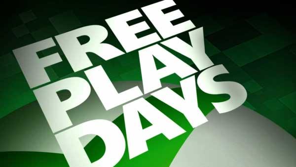 Estos son los juegos gratuitos para Xbox este fin de semana