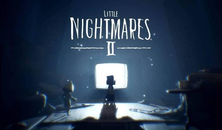 Llega un nuevo tráiler de Little Nightmares II