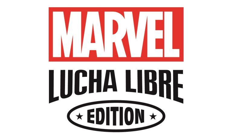 Marvel y AAA anuncian alianza por la lucha libre