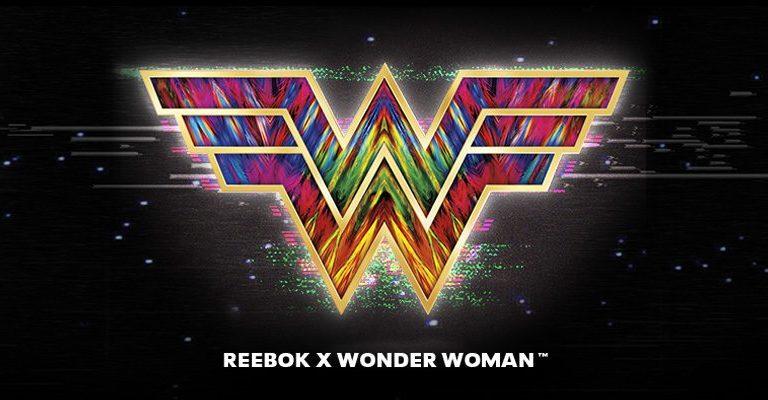Reebok lanza colección inspirada en Wonder Woman 1984