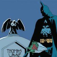 Batman: The Long Halloween, una historia oscura de tragedias y crimen