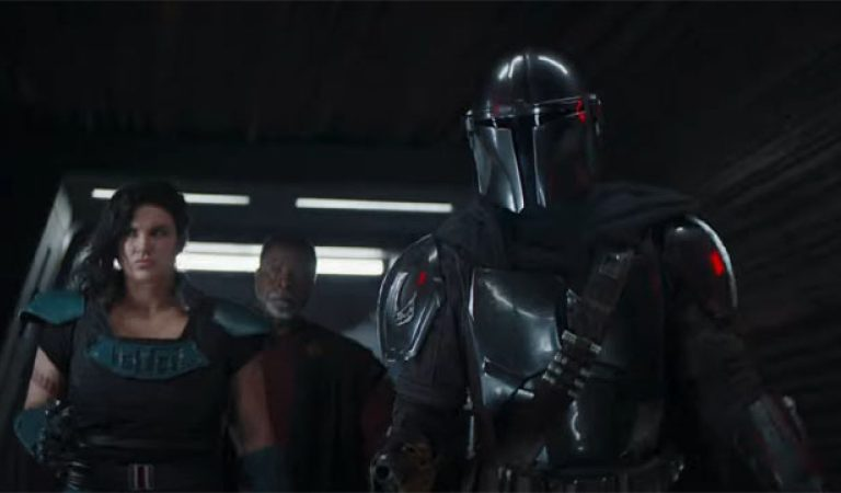 [VIDEO] Disney lanza el último tráiler de The Mandalorian