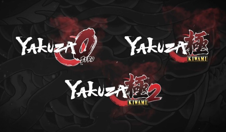 Yakuza Takes llega gratis a Xbox Live Gold