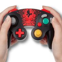 Anuncian nuevos controles para Switch inspirados en Super Mario Bros.