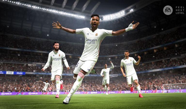 FIFA 21 no aplicara las mejoras de la Next-Gen en su versión de PC