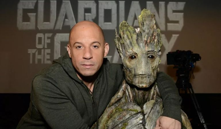 Vin Diesel también se une a Thor: Love And Thunder