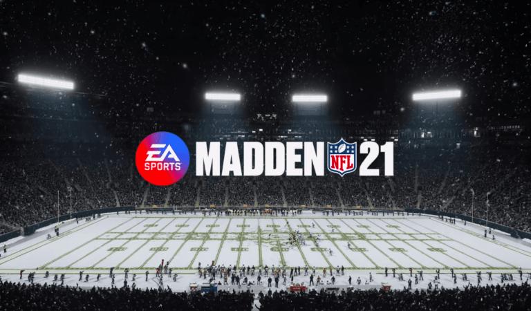 [VIDEO] Gameplay de Madden NFL 21 para la next gen