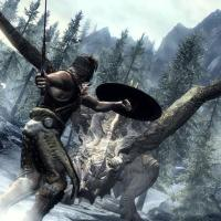 Mod permite correr The Elder Scrolls V: Skyrim a 60fps en Series X