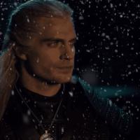 [VIDEO] Lanzan tráiler navideño de The Witcher