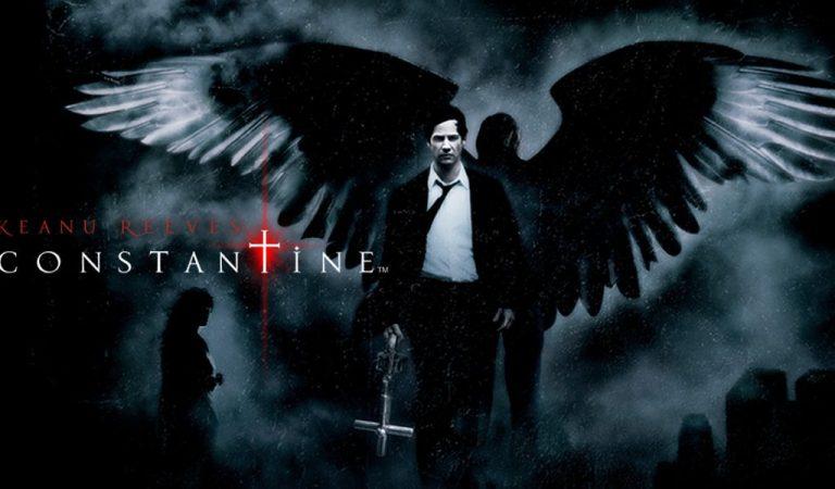 Constantine 2 ya estaría en desarrollo