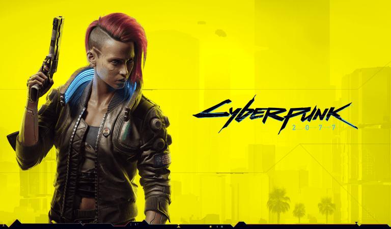 [RESEÑA] Cyberpunk 2077
