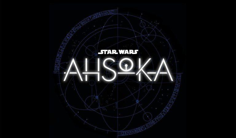 [OFICIAL] Ahsoka tendrá su serie en Disney+