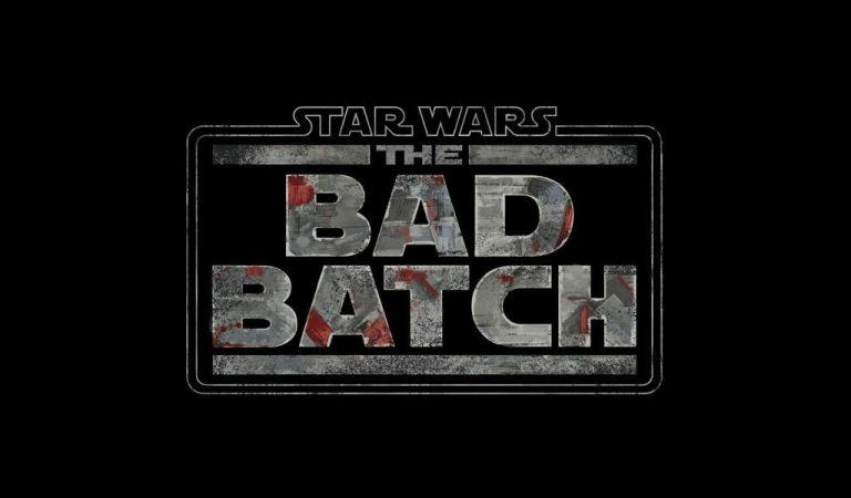 """[VIDEO] Conoce """"The Bad Batch"""" la nueva serie de Star Wars en Disney+"""