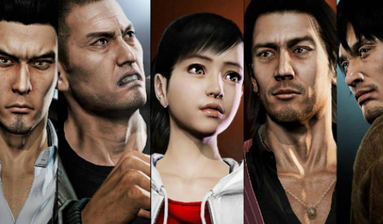 The Yakuza Remastered Collection y Yakuza 6 llegarán a Xbox en 2021