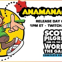 Tocarán hoy en vivo el soundtrack del juego Scott Pilgrim vs The World