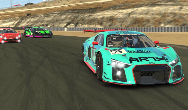 [EDIORIAL] Una entrevista con Luis Andrade, de Sim Pro Racing