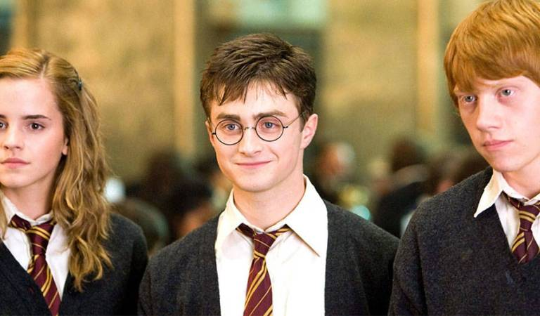 [RUMOR] Serie live action de Harry Potter está en desarrollo