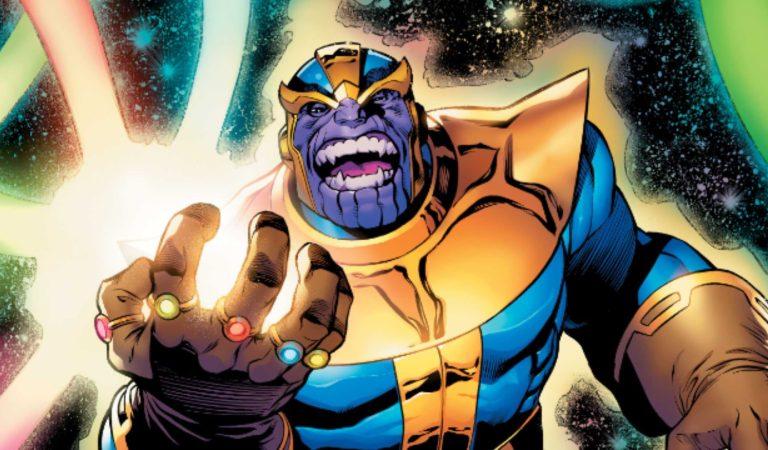 Marvel nos revela detalles de Heroes Reborn