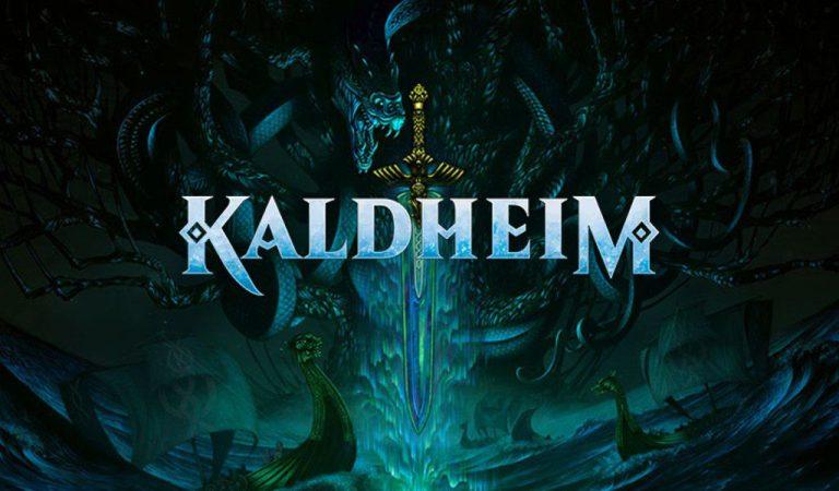 Kaldheim, El nuevo set de Magic: The Gathering ya está disponible