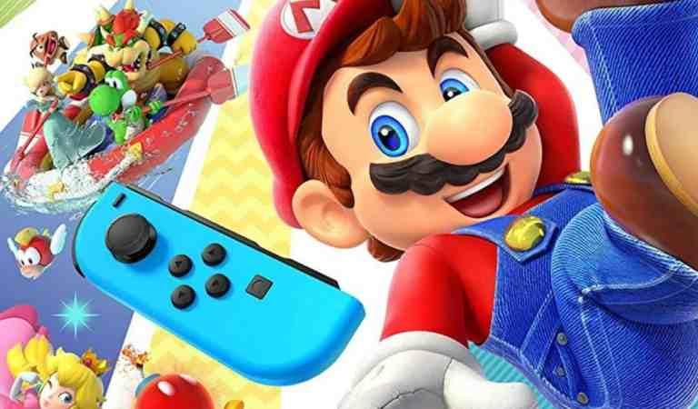 [RUMOR] Un nuevo Mario Party estaría en desarrollo