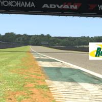 ¡Prepárate para la carrera en ROAD ATLANTA FULL COURSE!