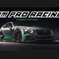 Bienvenidos a Sim Pro Racing