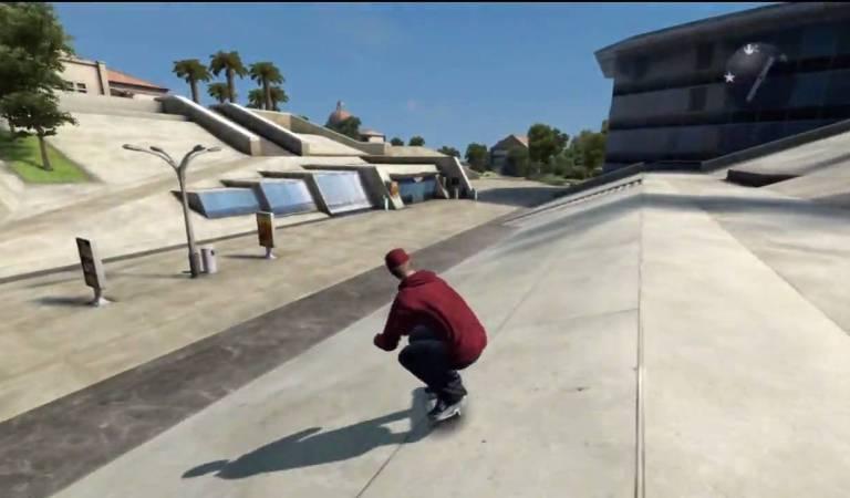 Anuncian nuevo estudio encargado de Skate 4