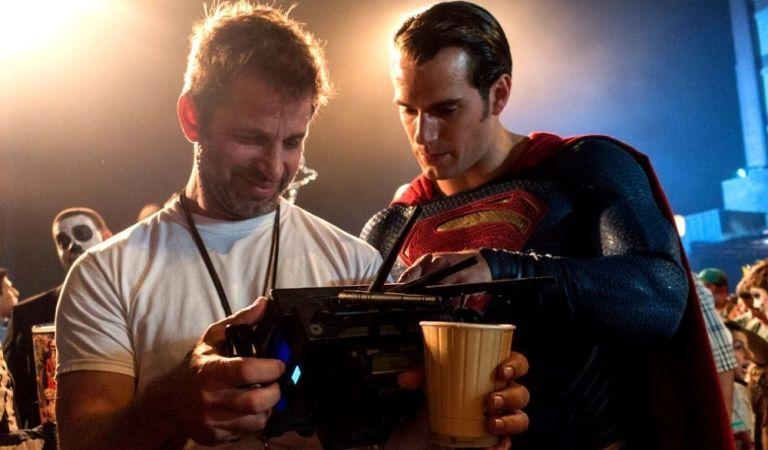 Zack Snyder revela que historia quisiera hacer para el UCM