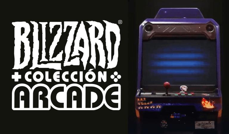 [RESEÑA] Blizzard Arcade Collection