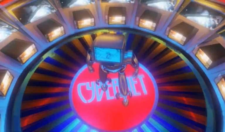 Cybernet anuncia su primer mini episodio para esta semana