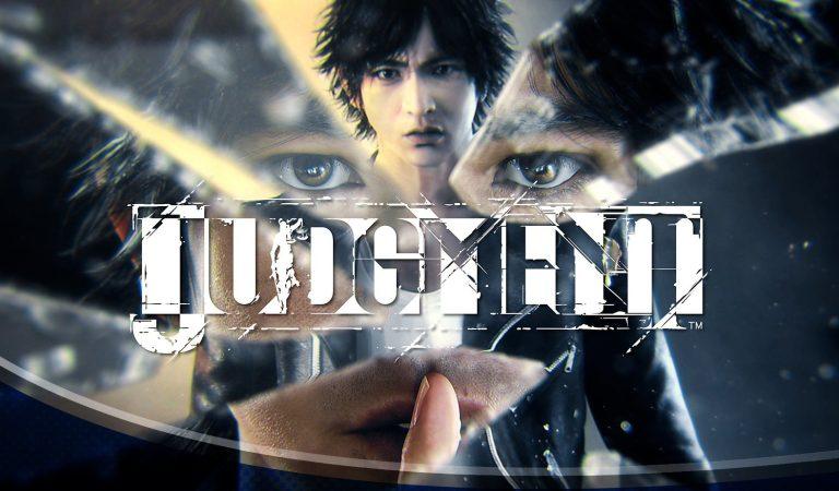 SEGA confirma la llegada de Judgment a Xbox Series X|S