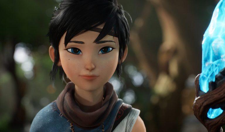 [VIDEO] Mira el nuevo gameplay de 'Kena: Bridge of Spirits'