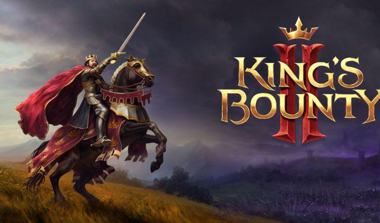 King's Bounty 2 retrasa su lanzamiento