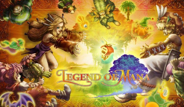 Dos RPGs clásicos de Square Enix llegarán este año