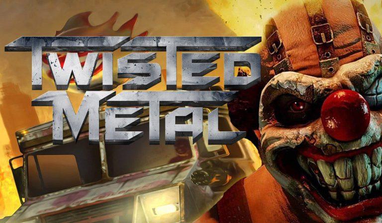 [RUMOR] Surgen detalles de la serie live action de Twisted Metal