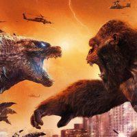 Checa el nuevo póster de Godzilla vs Kong