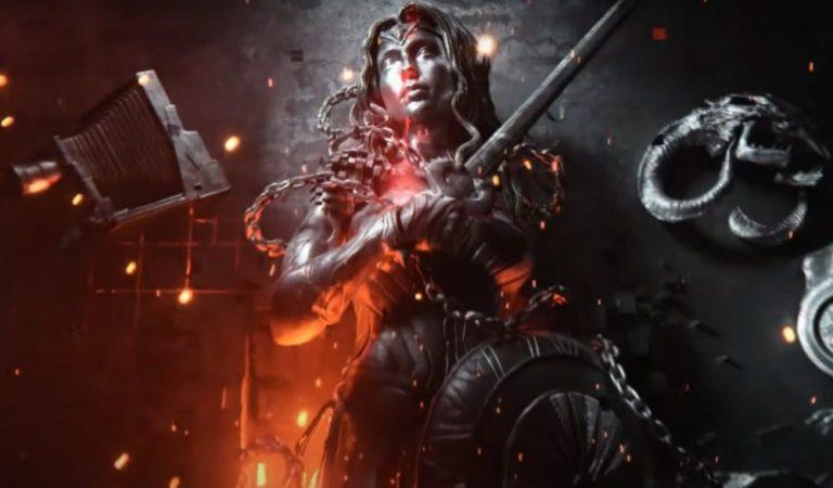 [VIDEO] Zack Snyder presenta el clip «Mother Box Origins» de Justice League