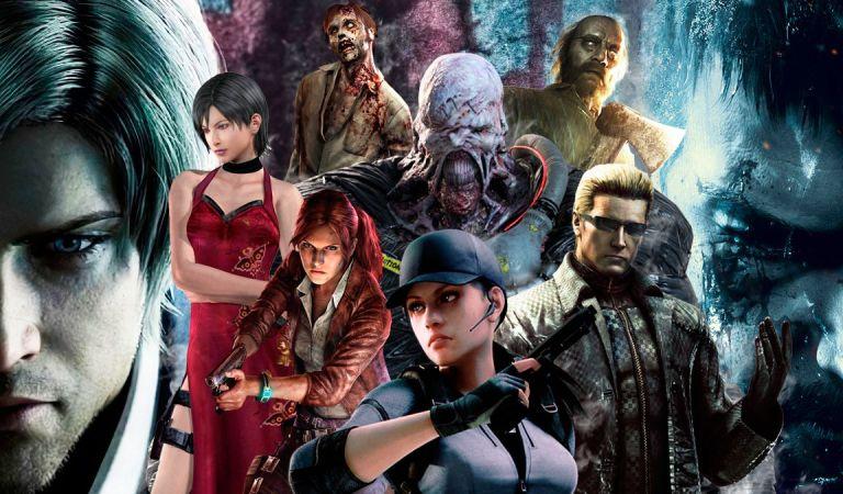 Grandes descuentos en la franquicia de Resident Evil llegan a la tienda de Xbox