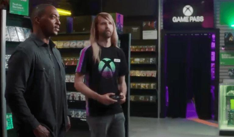 [VIDEO] Xbox lanza spot con Falcon