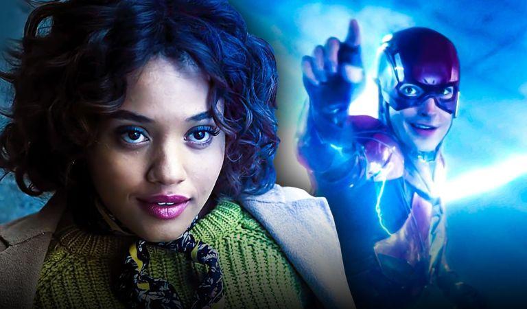 La película de Flash contara con Kiersey Clemons como Iris West