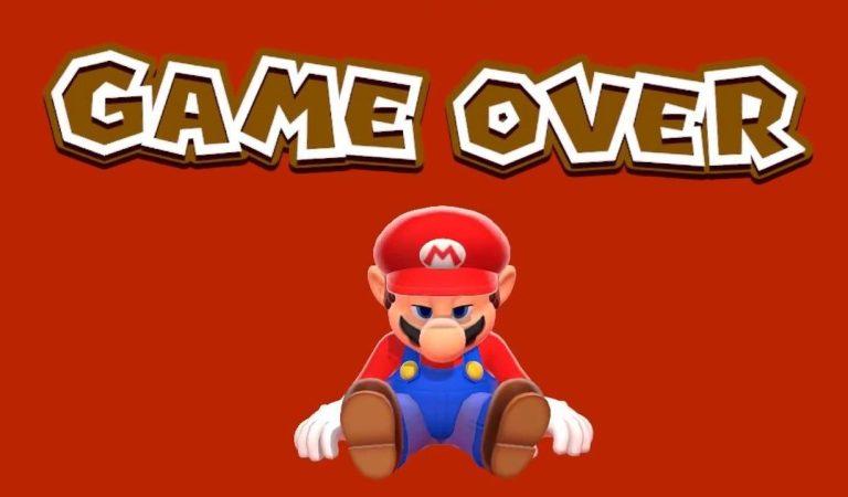 Fans catalogan hoy como el día de la muerte de Mario