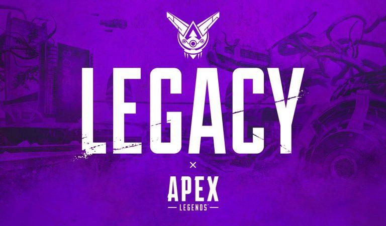 [VIDEO] Llegan nuevas actualizaciones a 'Apex Legends: Legacy'