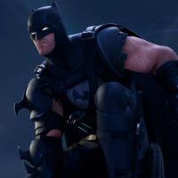 [VIDEO] Mira el nuevo skin de Batman en el nuevo trailer de Fortnite