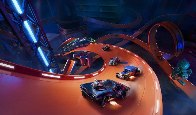 [VIDEO] Checa el gameplay de Hot Wheels Unleashed