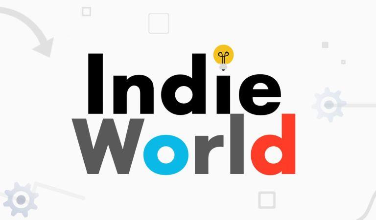 [VIDEO] Lo que sucedió en Nintendo Indie World