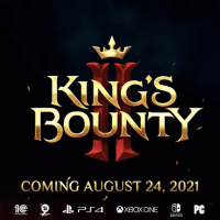 [VIDEO] Tráiler de la historia de King's Bounty II