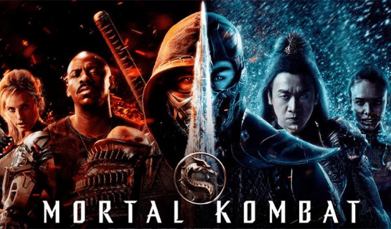 [CINE] Mortal Kombat (2021)