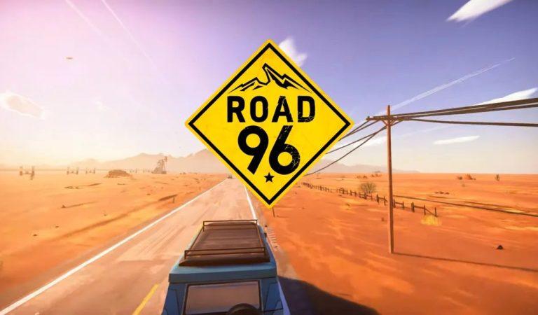 [VIDEO] Mira el primer gameplay de 'Road 96'